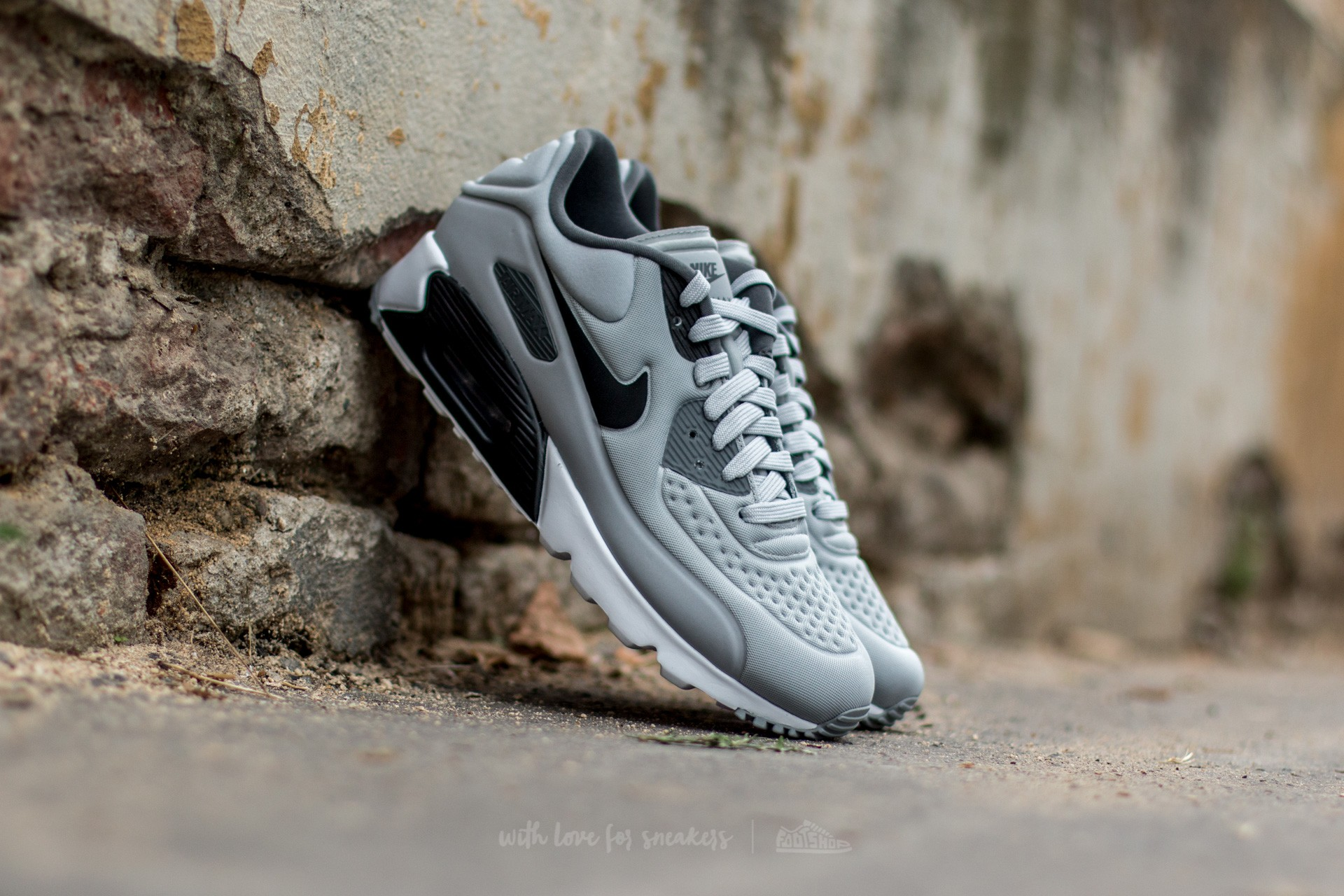 best authentic b19cd 8ca14 Nike Air Max 90 Ultra SE. Wolf Grey ...