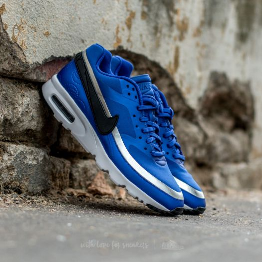 Nike W Air Max BW Ultra LOTC QS Hyper Blue Black | Footshop