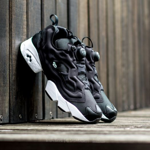 shoes Reebok Instapump Fury OG Black
