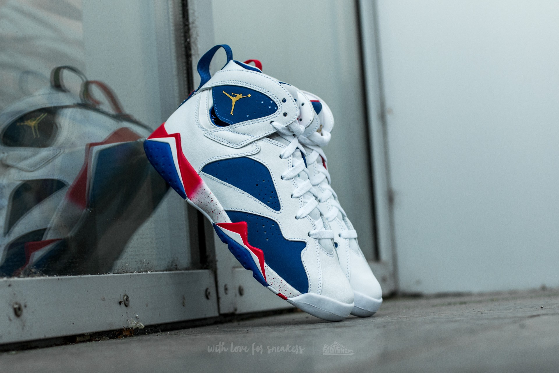 buy online f1b31 2a047 Air Jordan 7 Retro
