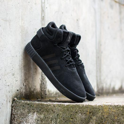 best sneakers 7785c 9b951 adidas Tubular Invader Core Black/ Core Black/ Onix | Footshop
