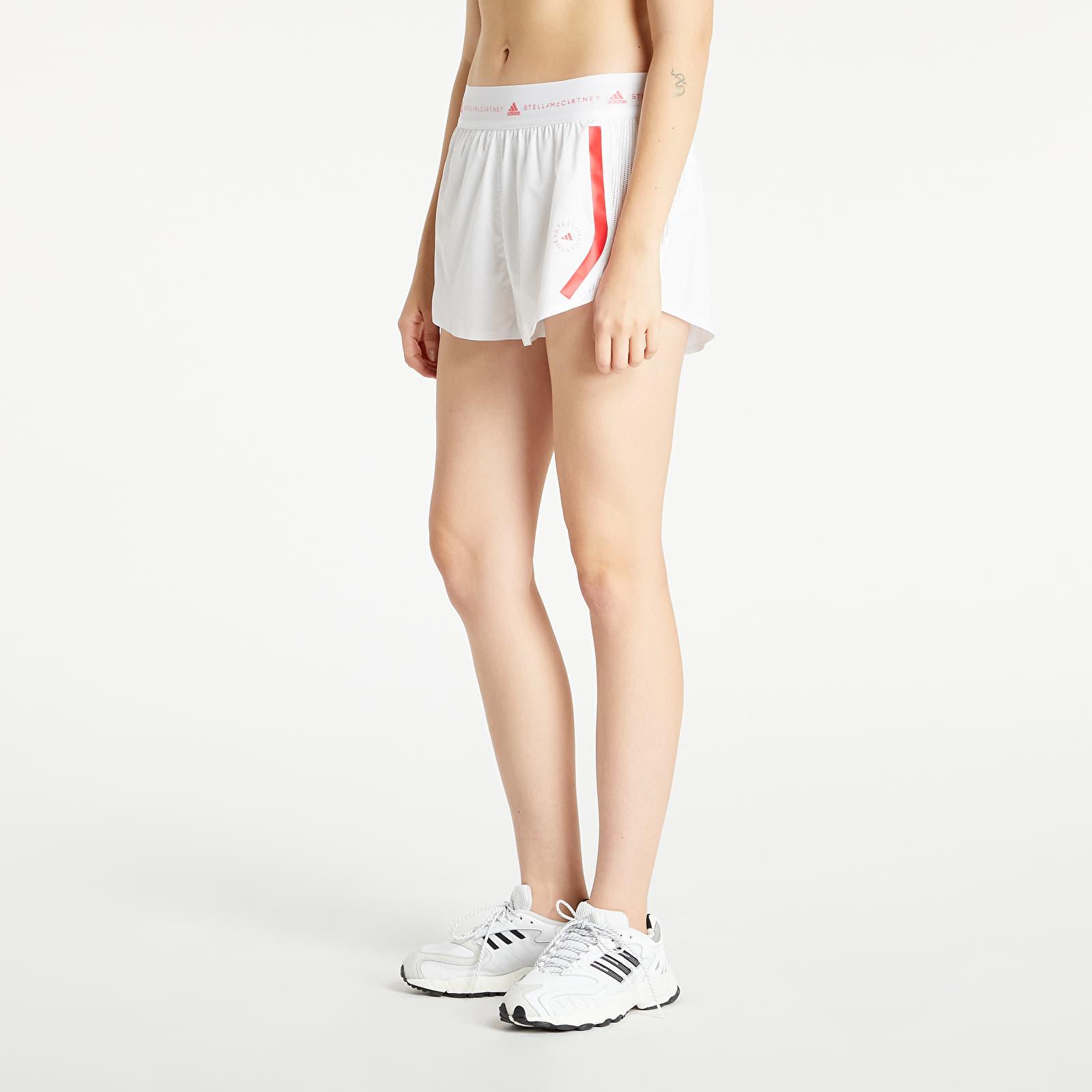 adidas x Stella McCartney Truepace Shorts White S