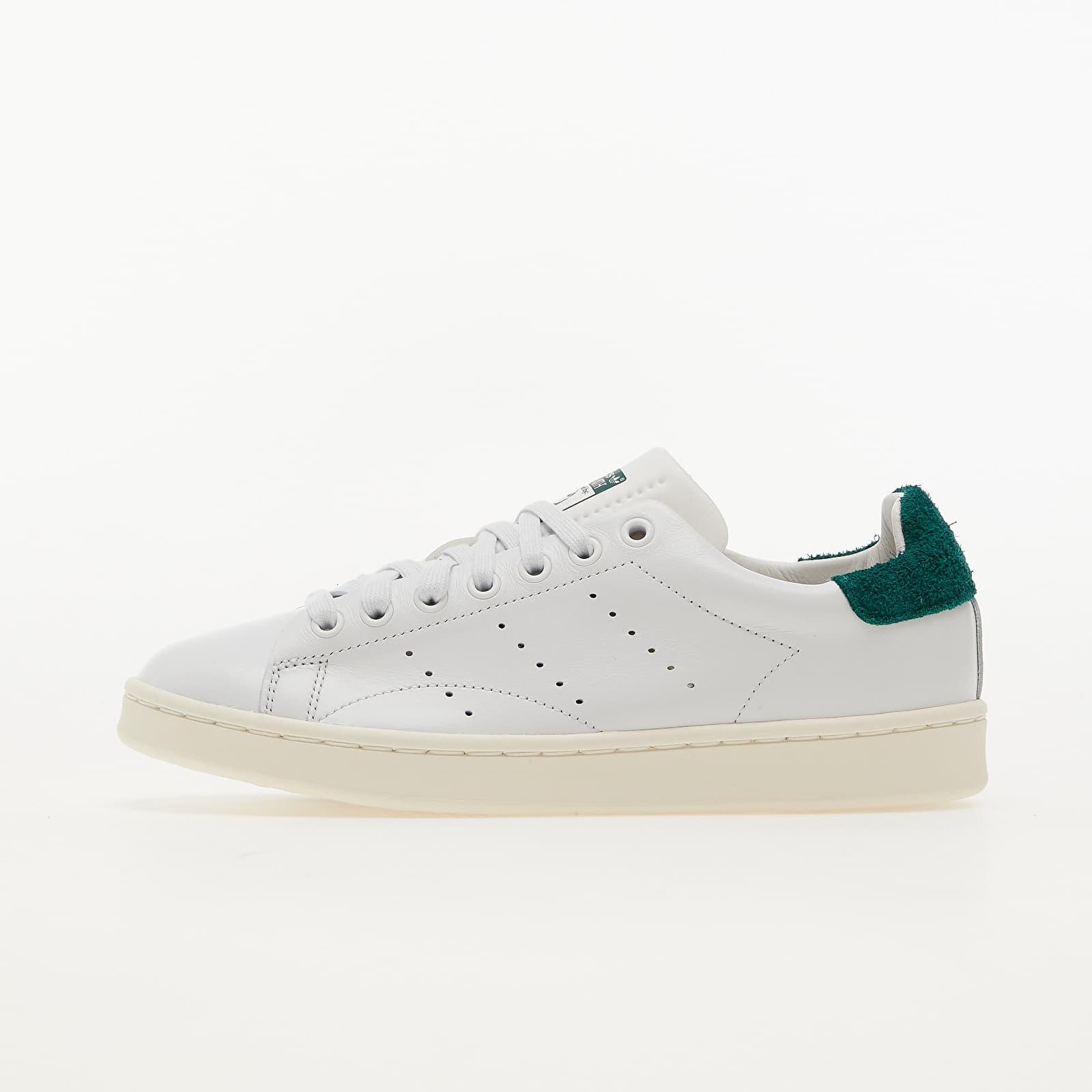 adidas Stan Smith H Crystal White/ Off White/ Core Green EUR 43 1/3