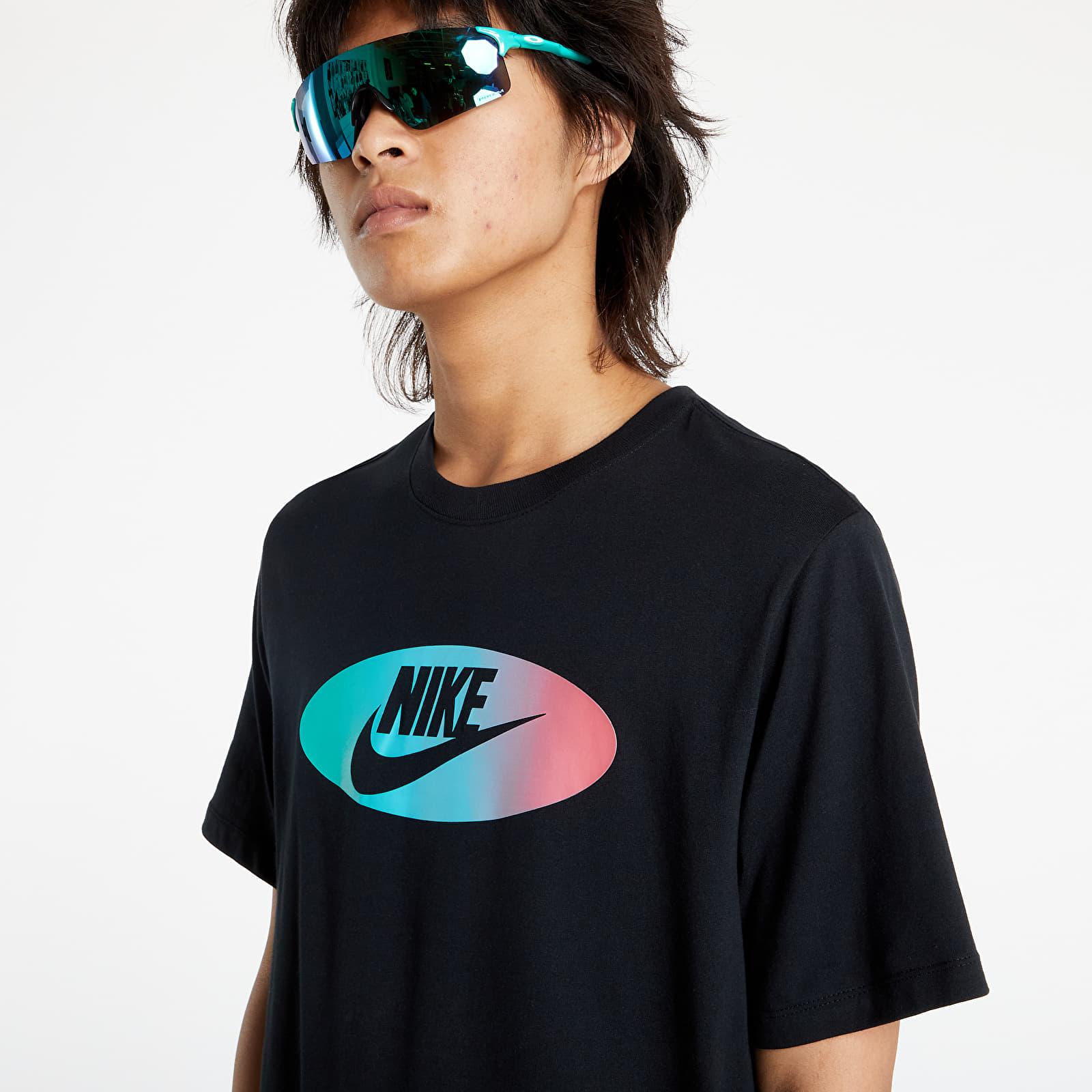 Nike Sportswear M Nsw Dna Tee 1 Black S