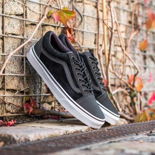 Men's shoes Vans Old Skool Reissue