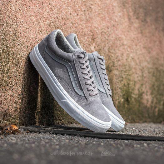 Женская обувь Vans Old Skool (Suede