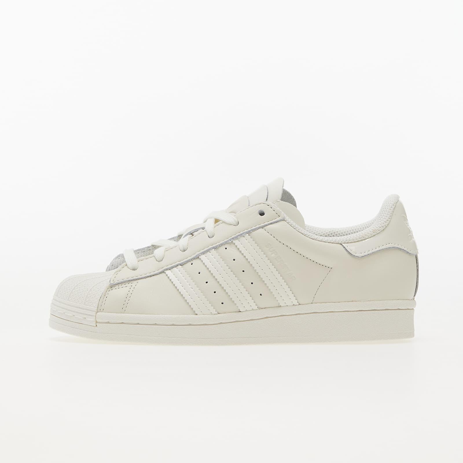 adidas Superstar W Off White/ Off White/ Core Black EUR 40