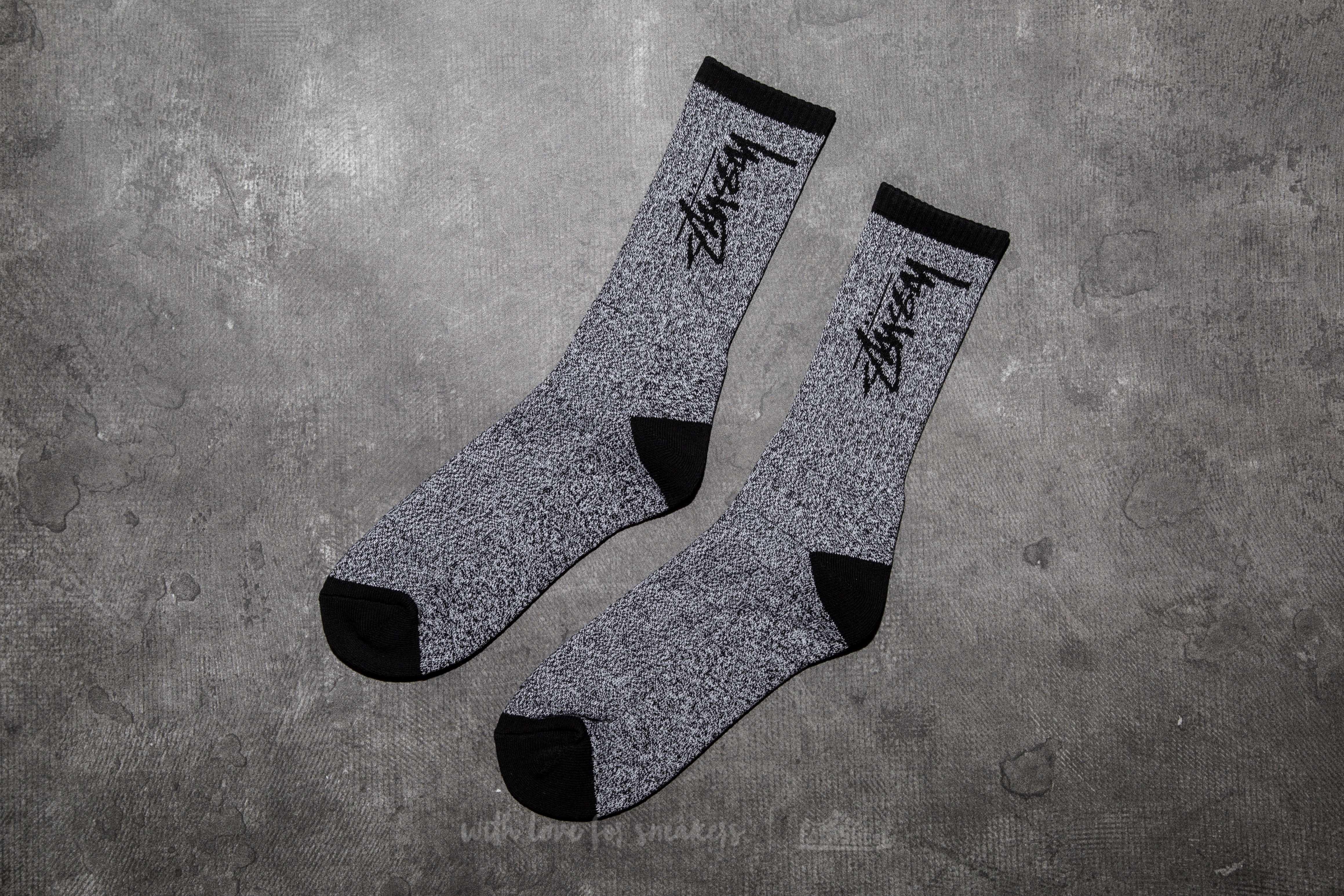 Stüssy Stock Socks