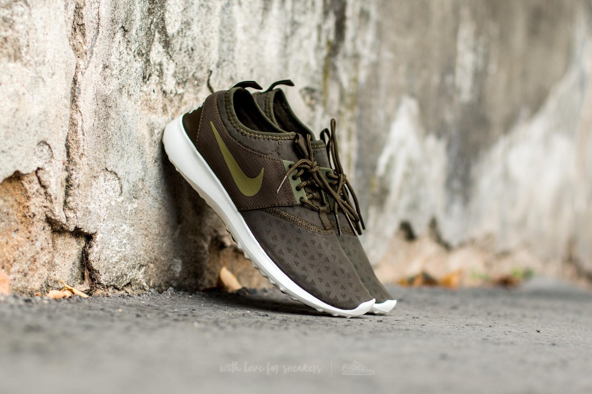 c99d6d85af81 Nike Wmns Juvenate Dark Loden  Olive Flak-Sail