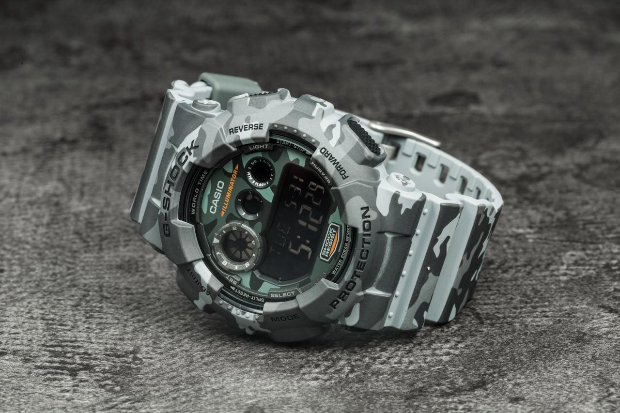 G-Shock GD 120CM-8  be3f315e4e