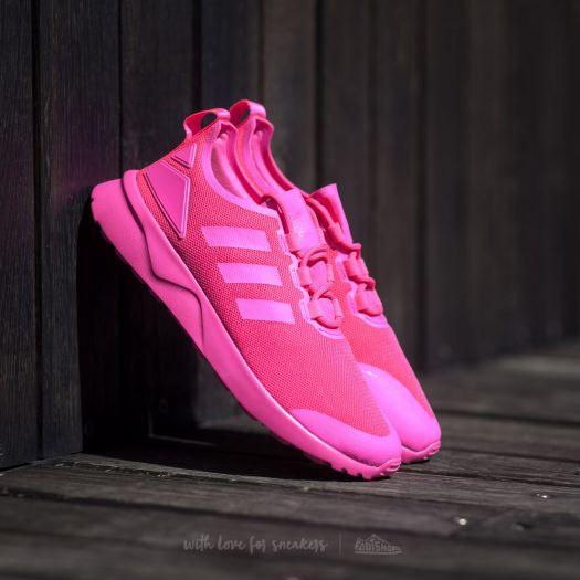 adidas ZX Flux ADV Verve W Shock Pink Shock Pink Shock Pink | Footshop