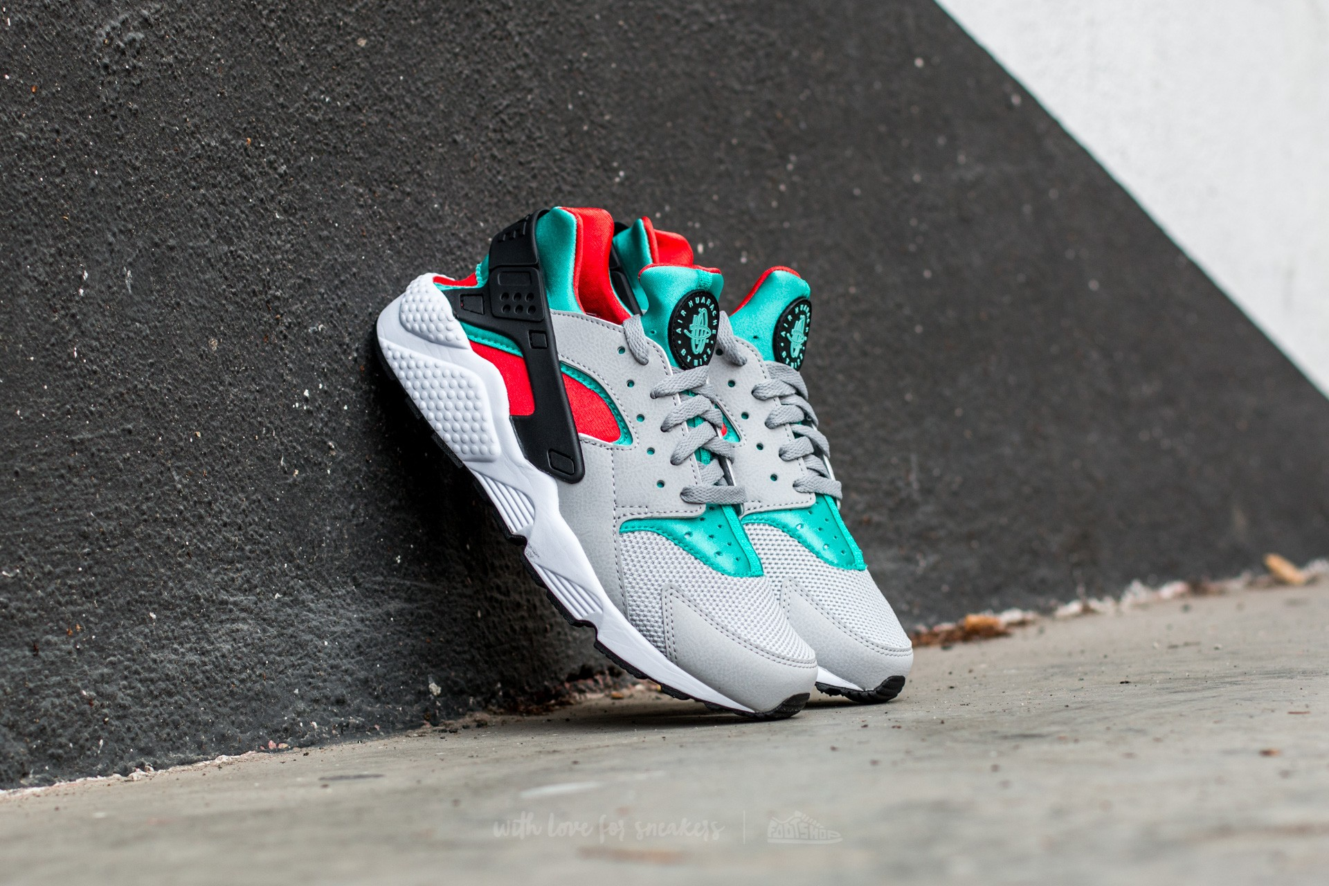 huge discount d79a7 c6da8 Nike Air Huarache