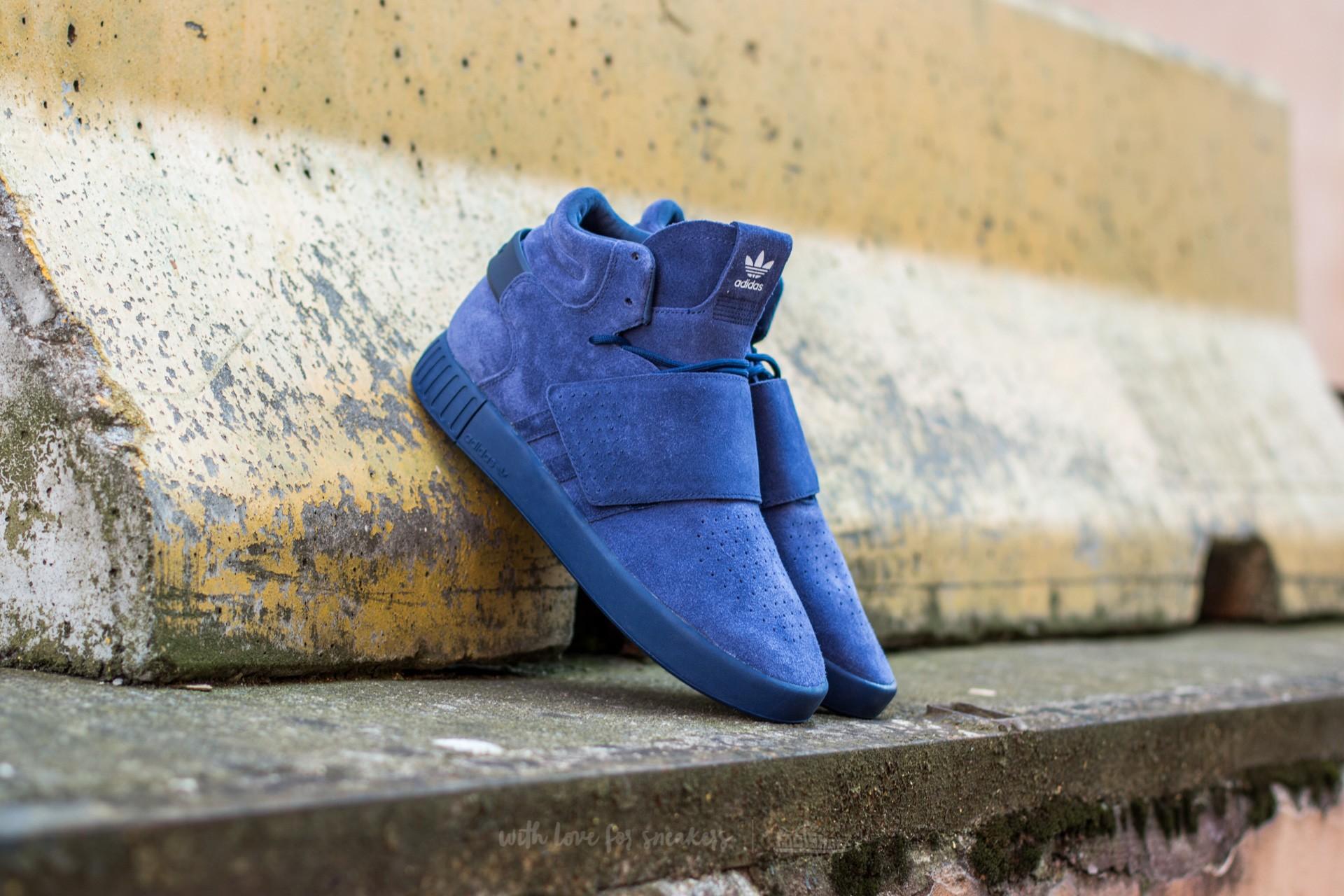 shoes adidas Tubular Invader Strap