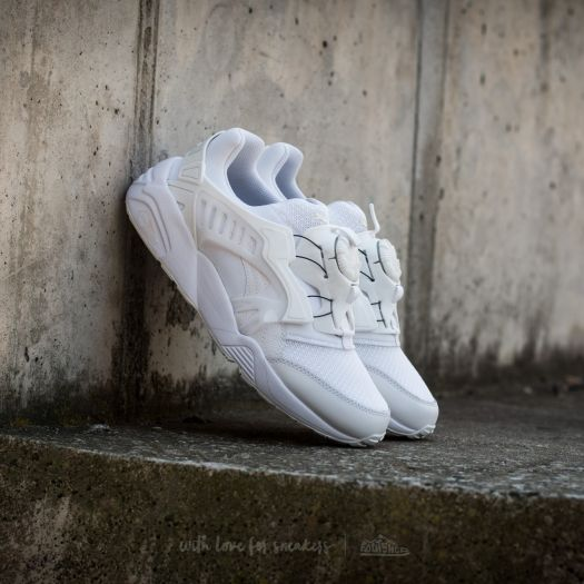 Puma Disc Blaze CT Puma White | Footshop