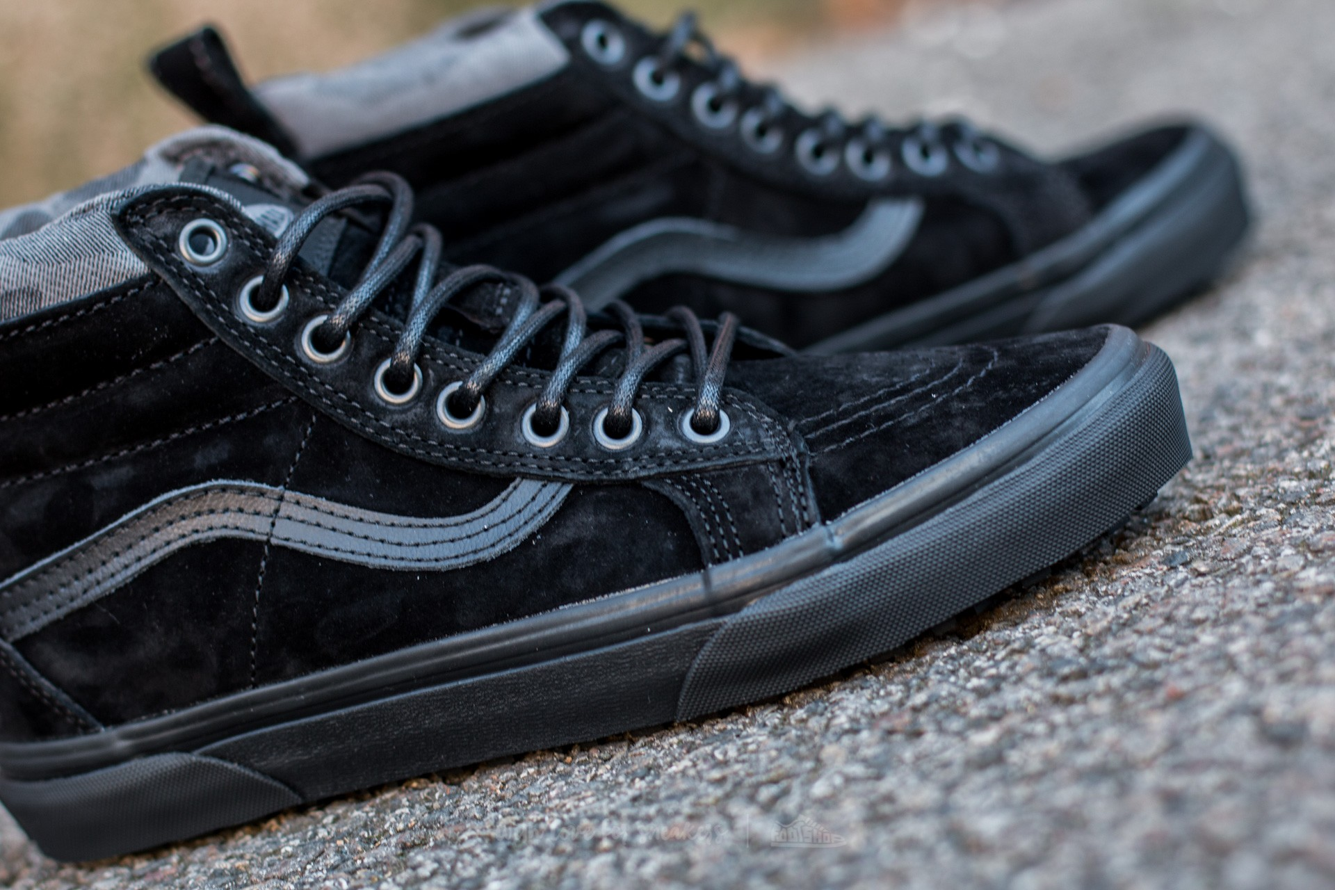 buy vans sk8 hi mte mte black black camo limit discounts 60 off ghccpl