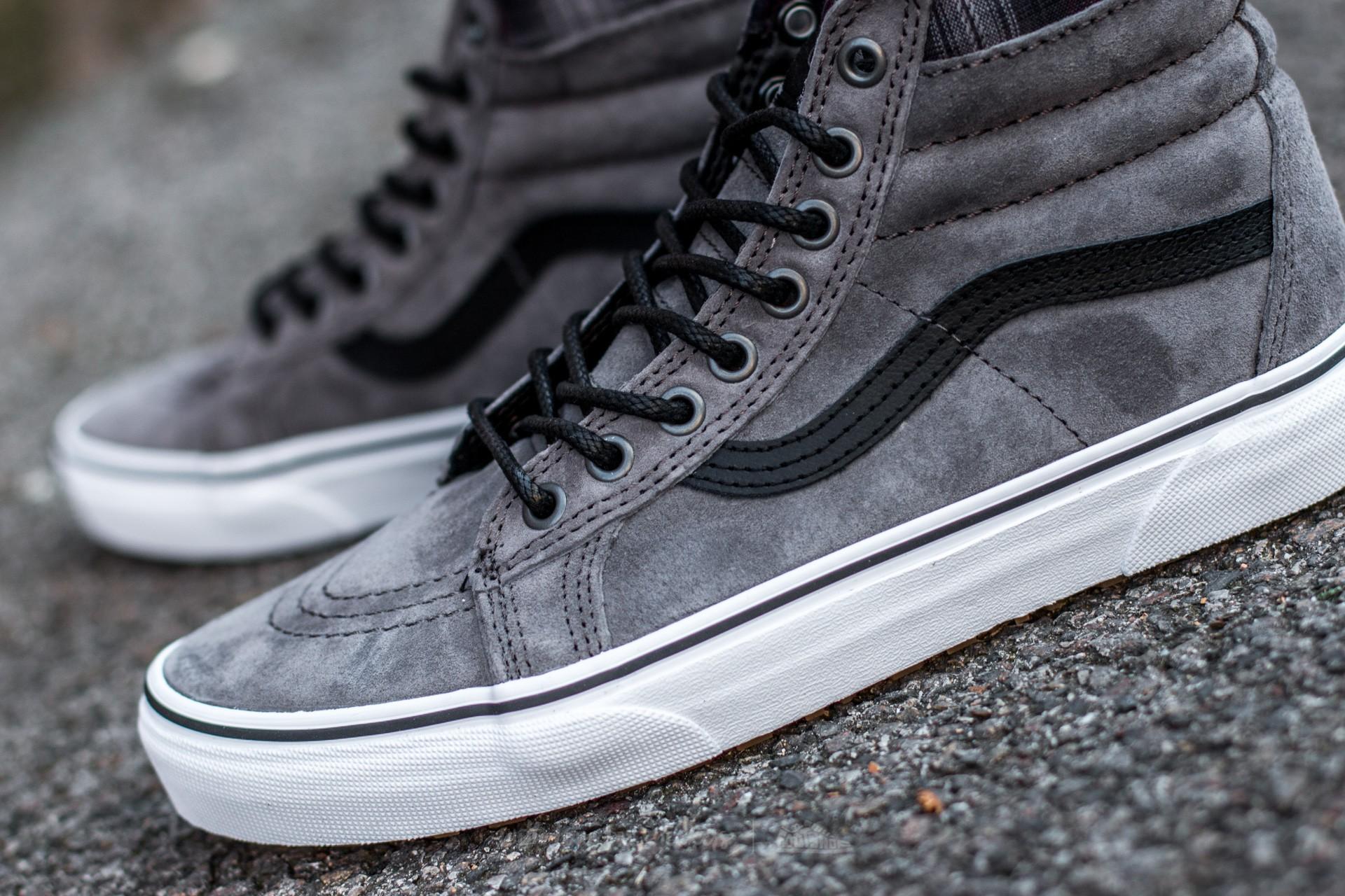 Men's shoes Vans Sk8-Hi MTE (MTE