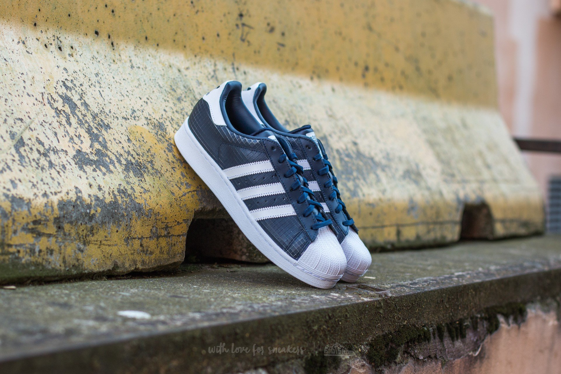 029ad8ea1075 adidas Superstar Collegiate Navy  Ftw White  Collegiate Navy ...