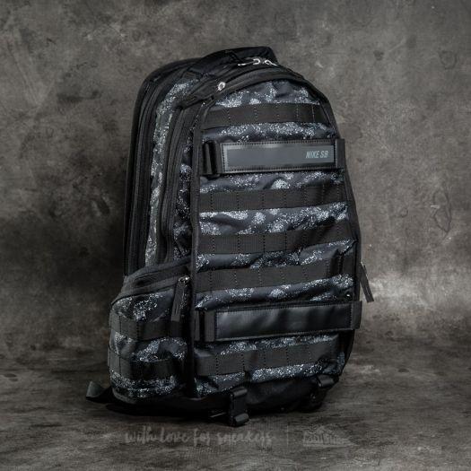 sale uk finest selection new lower prices Nike SB RPM Graphic Black/ Black/ Black | Footshop