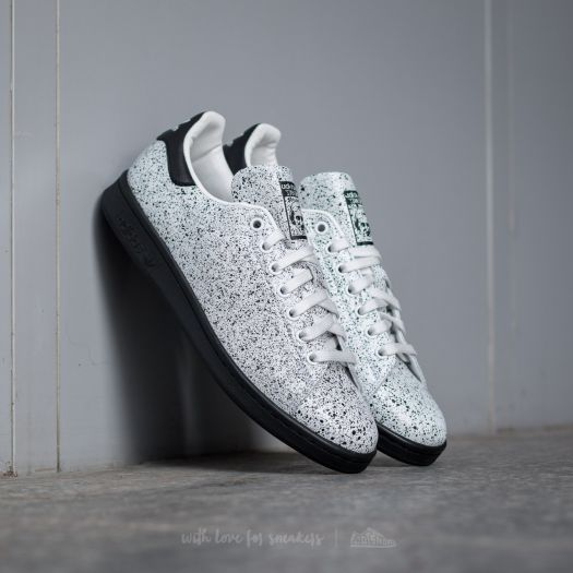 adidas Stan Smith Crystal White  Crystal White  Core Black  25937ac1ee75