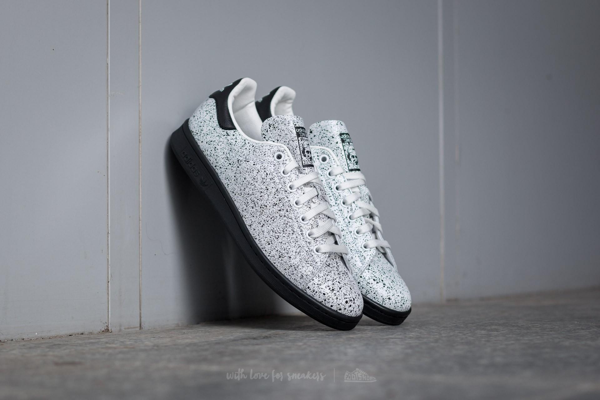 adidas Stan Smith Crystal White  Crystal White  Core Black  736cf32cf3cf