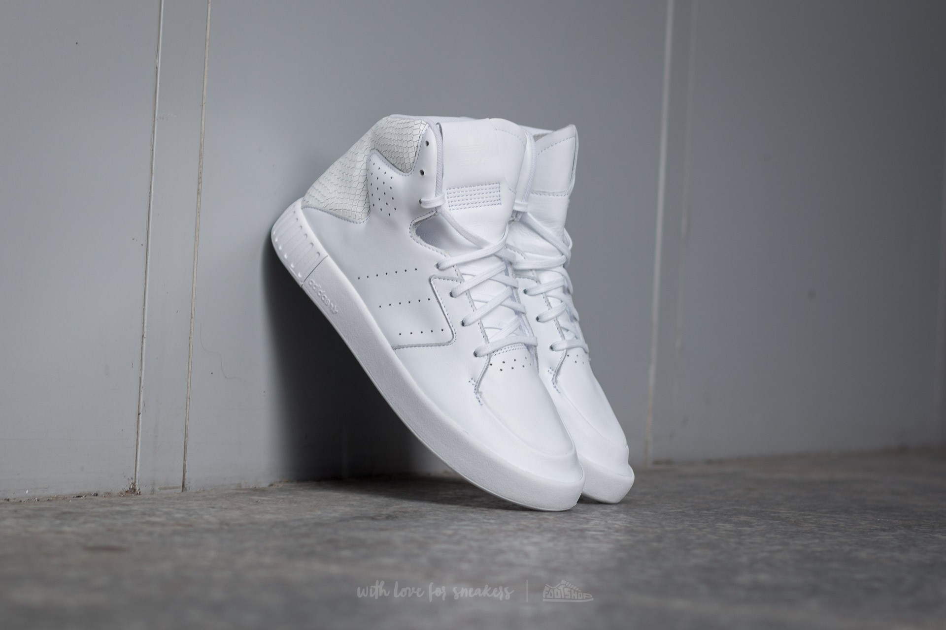 brand new 13033 de4a3 adidas Tubular Invader 2.0 W Ftw White/ Ftw White/ Ftw White ...