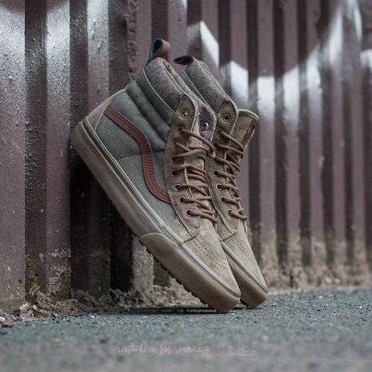 Men's shoes Vans Sk8-Hi MTE DX (MTE