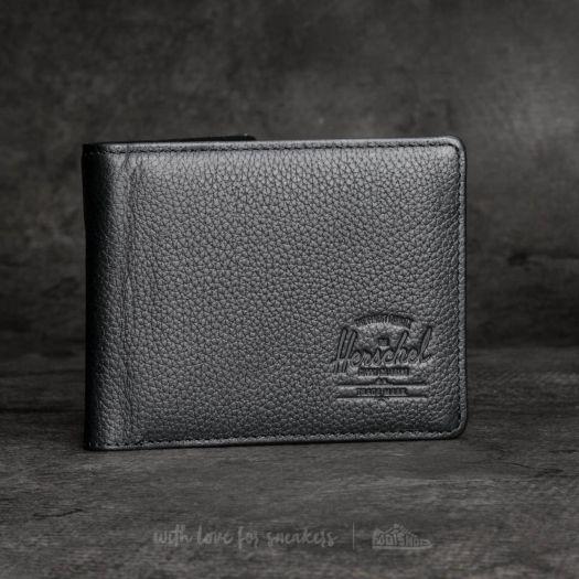 6119640e96fe Herschel Supply Co Hank Leather Wallet - Best Photo Wallet ...