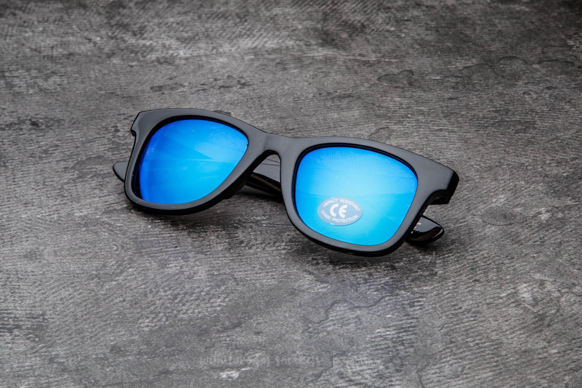 0af77df6960 Vans Janelle Hipster Sunglasses Black Gradient | Footshop