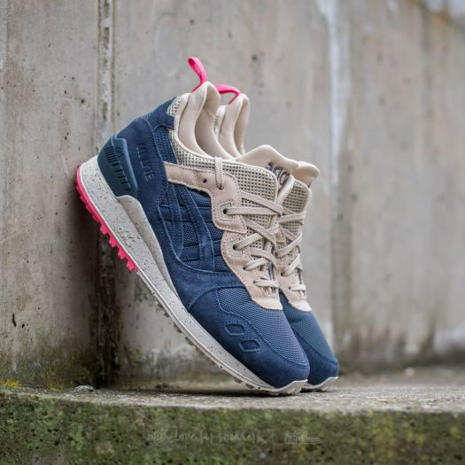 new style 56353 12d85 Asics Gel-Lyte MT India Ink/ India Ink | Footshop