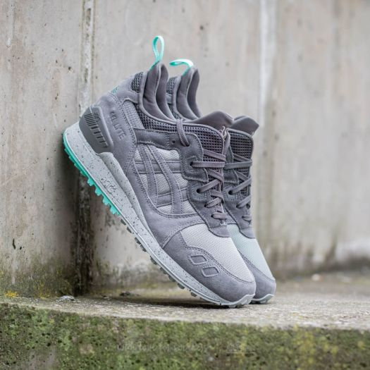 Asics Gel Lyte MT Grey Grey | Footshop