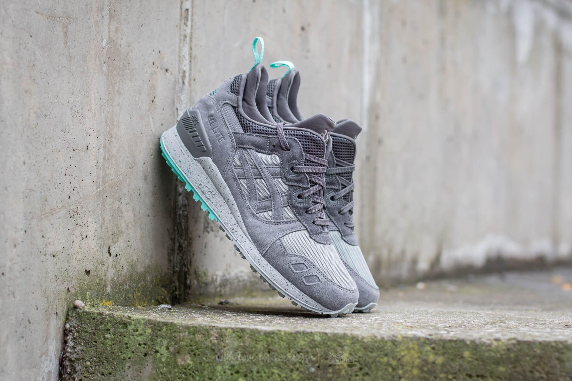 Men's shoes Asics Gel-Lyte MT Grey
