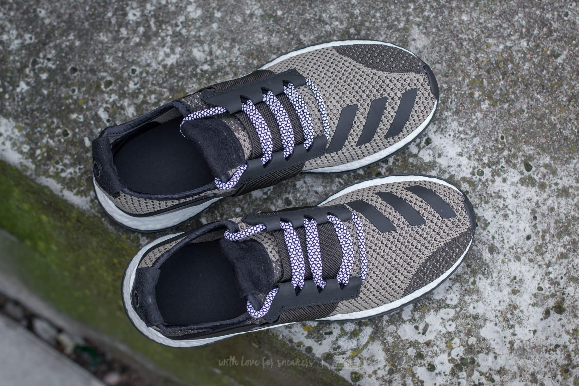 adidas ADO Pure Boost ZG Pantone Pantone Core Black | Footshop