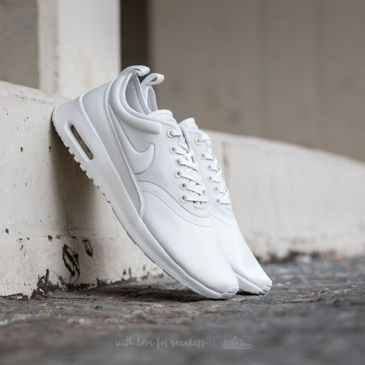lowest price wholesale get cheap Nike W Air Max Thea Ultra Premium Summit White/ Summit ...