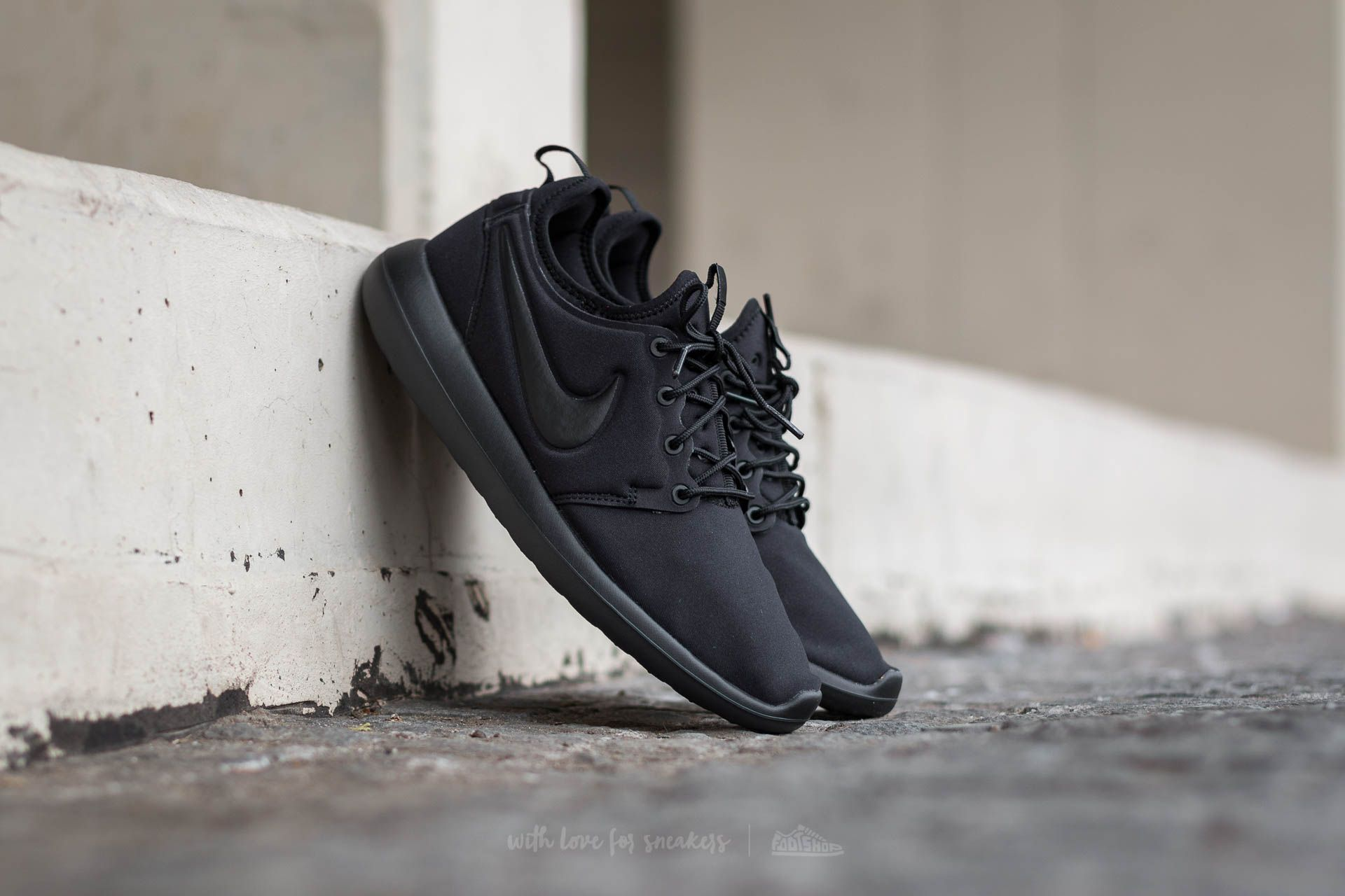 cheaper ae763 afb59 Nike Roshe Two (GS)