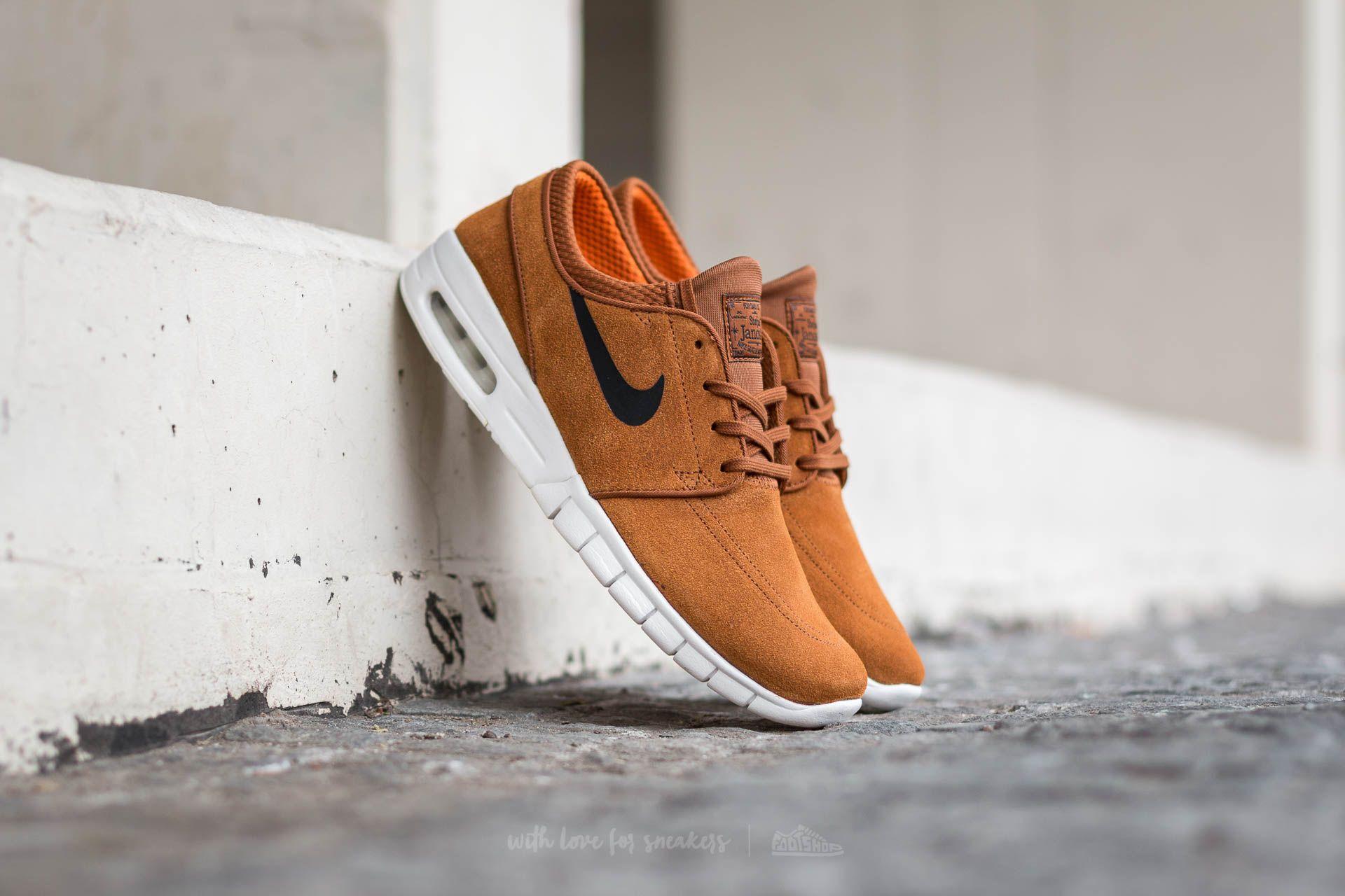 Men's shoes Nike Stefan Janoski Max L