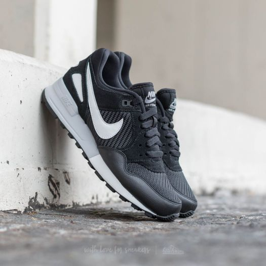 Nike W Air Pegasus '89 Black/ Summit White-Wolf Grey ...