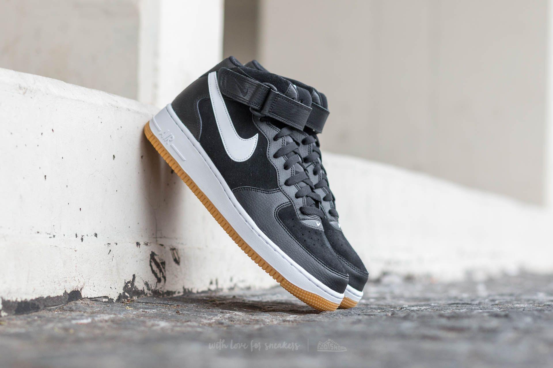 official photos 0550c e2b9f Nike Air Force 1 Mid ´07