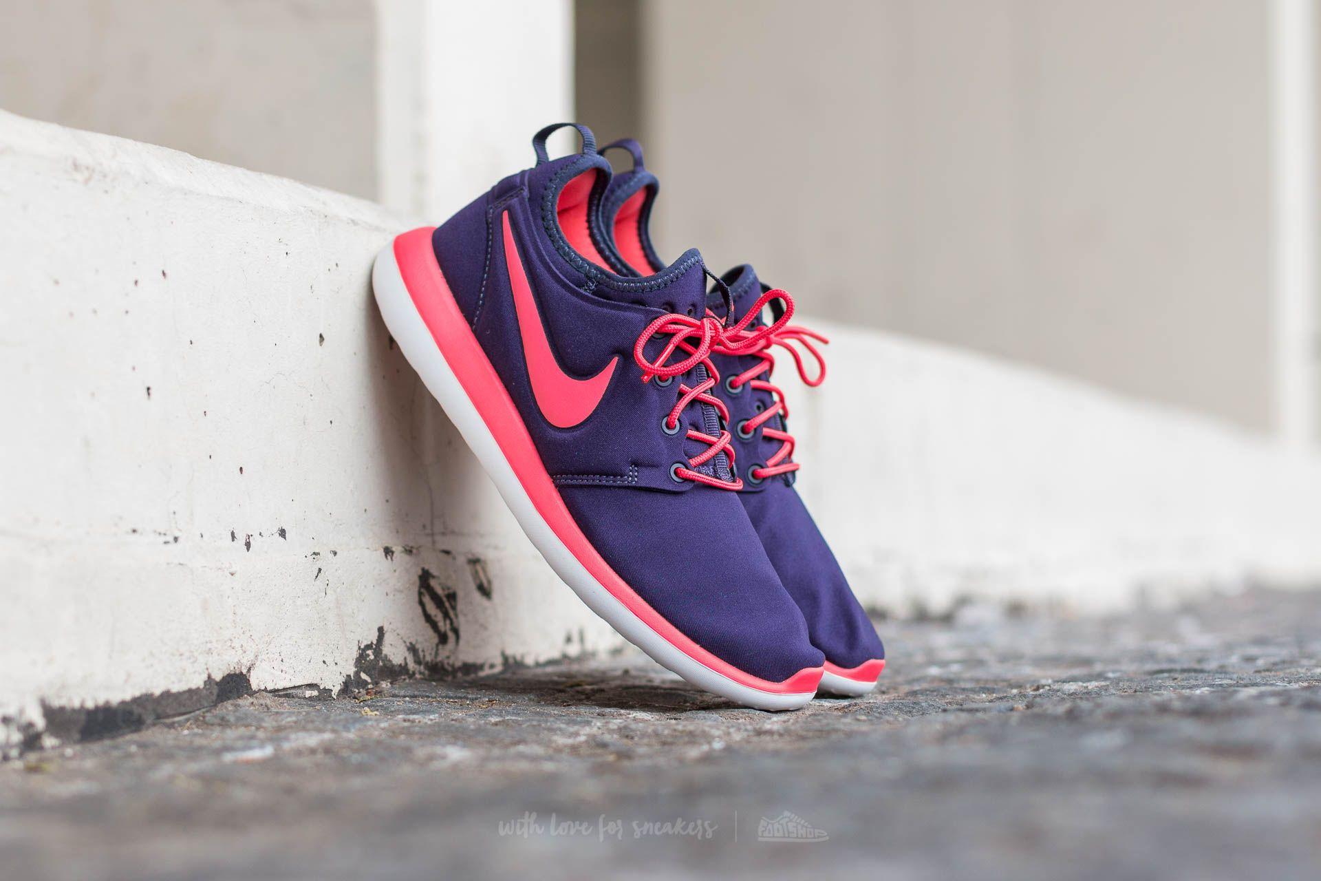 cheaper b96f0 8e835 Nike Roshe Two (GS)