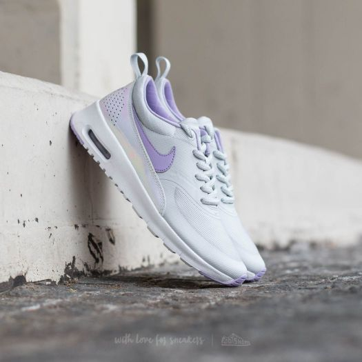Nike Air Max Thea SE (GS) Pure Platinum Urban Lilac | Footshop