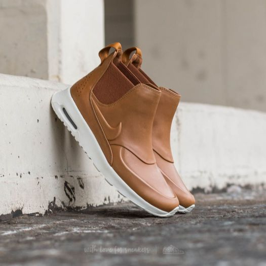 nike air max thea mid leather