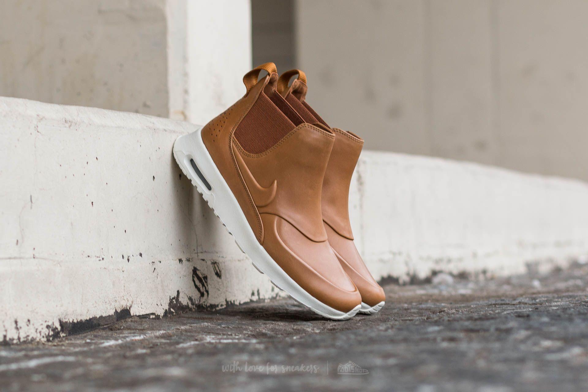 d137b5e202 Nike W Air Max Thea Mid Ale Brown/Ale Brown-Sail | Footshop