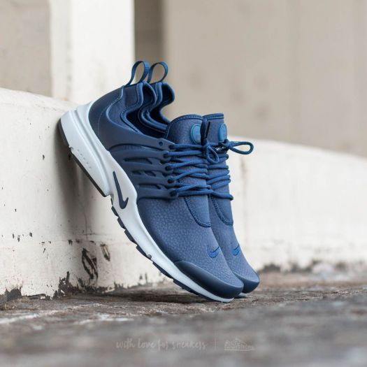 picked up best place great fit Nike W Air Presto Premium Midnight Navy/ Midnight Navy ...