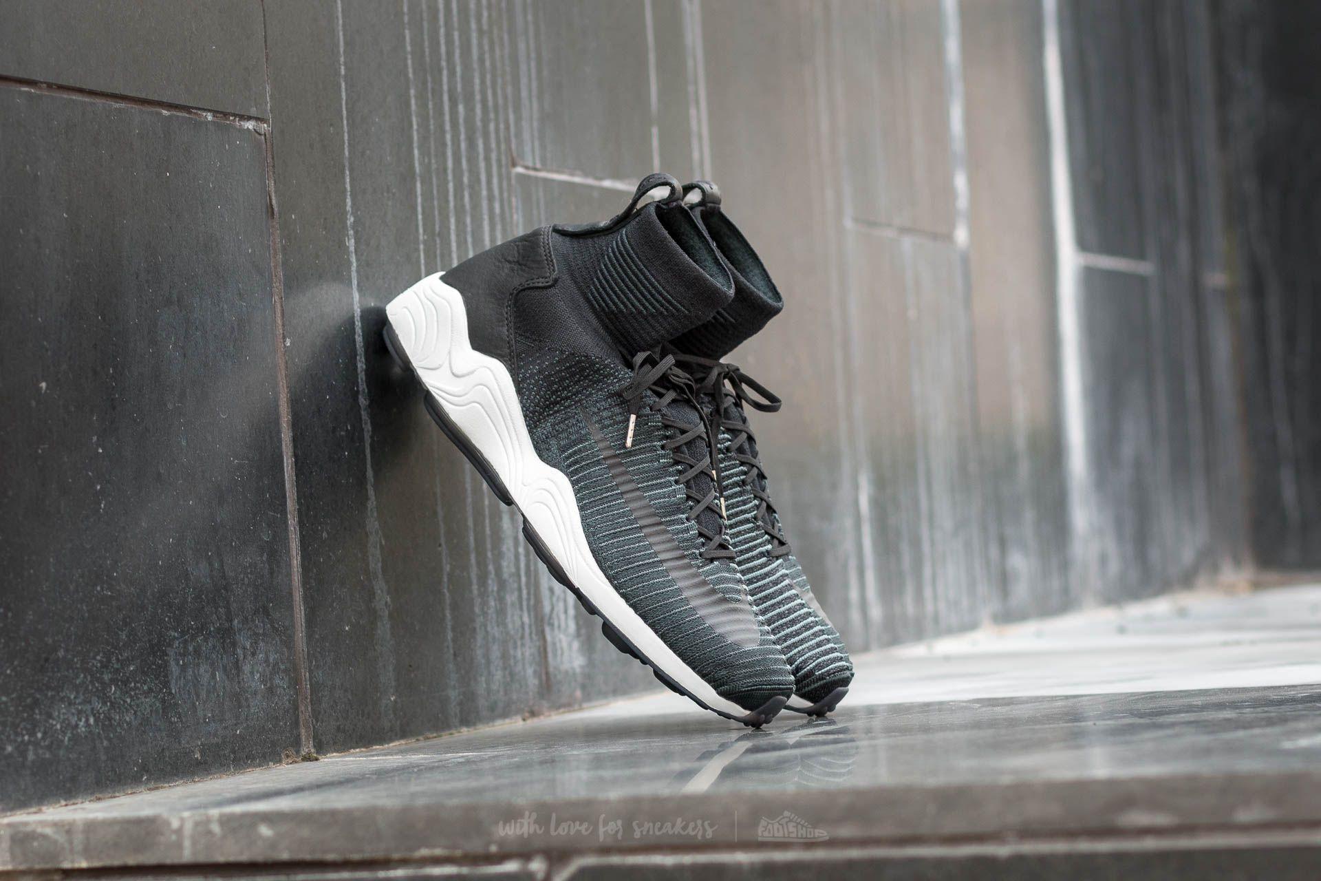 132a23145bf4 Nike Zoom Mercurial XI FK FC Black  Black-Hasta-Seaweed
