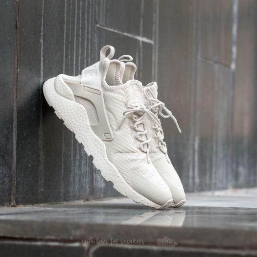 shop best sellers many fashionable san francisco Nike W Air Huarache Run Ultra Light Bone/ Light Bone-Sail | Footshop