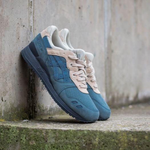 Men's shoes Asics Gel-Lyte III Blue