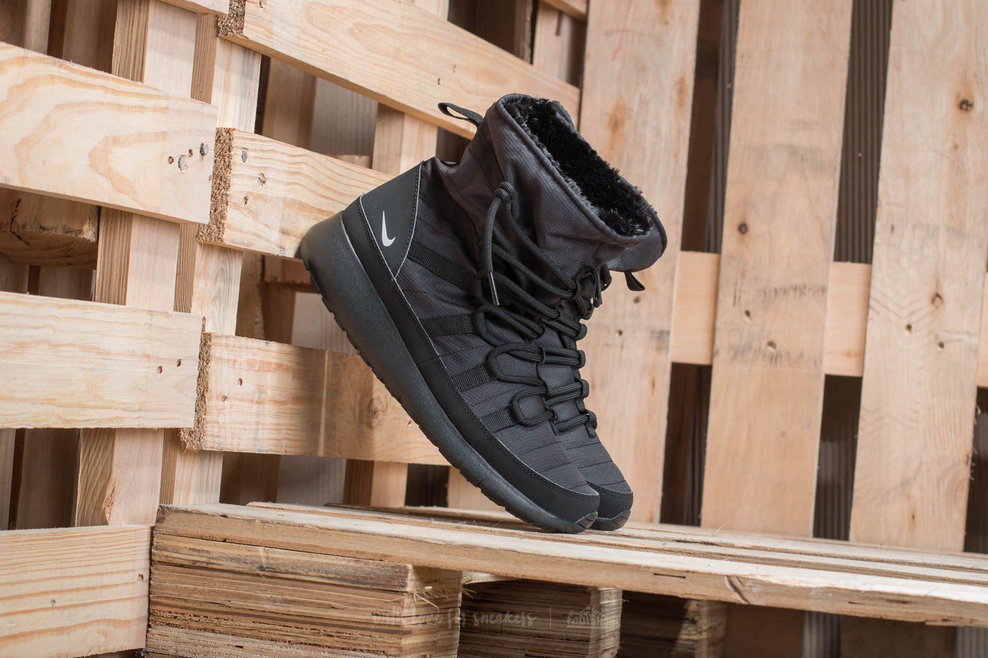 official photos 44c9d 8f57d Nike Roshe One Hi (GS)