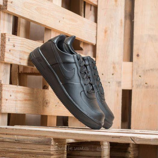 gorący produkt najlepsze podejście szukać Nike Air Force 1 Ultraforce (GS) Black/ Black-Black | Footshop