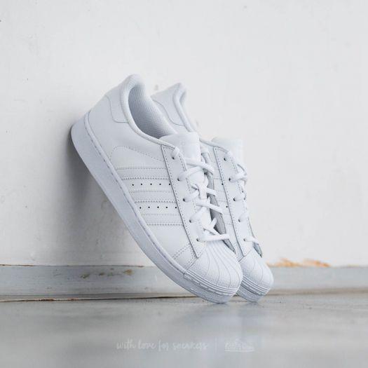 new concept 8e9b6 04325 adidas Superstar Foundation C