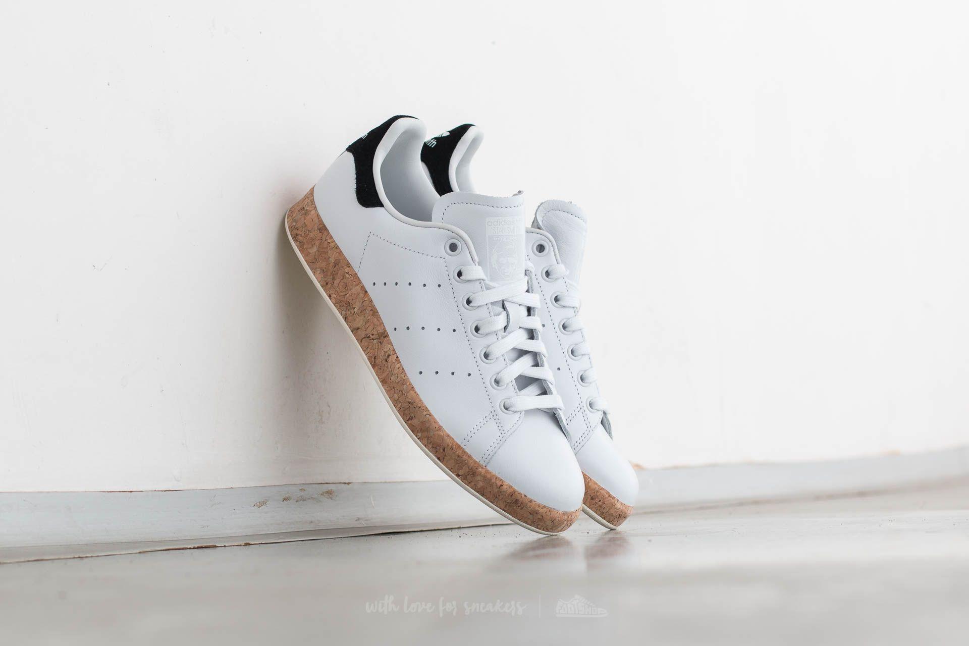 adidas Stan Smith Luxe W Vintage White Vintage White | Footshop