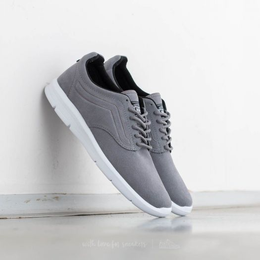 Men's shoes Vans Iso 1.5 (Suede) Frost